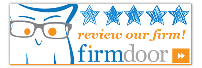 Review us on firmdoor.com